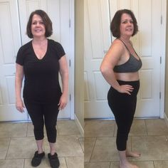 Margaret Lost 20 Pounds on the 30 Day Clean Eating Challenge! - Clean Food Crush