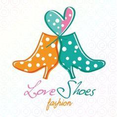 #Love #Shoes logo