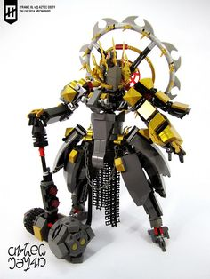 The Brothers Brick | LEGO Blog | LEGO news, custom models, MOCs, set reviews, and more! | Page 8