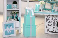 inspiração Idéias do partido de aniversário de Tiffany | Foto 22 de 22 | Pegar My Party