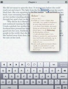 Simple Writing Apps for iPad