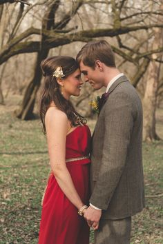 Katniss and Peeta inspiration shoot, stylized by Naturally Yours Events, Photos from Anthony Barlich