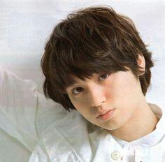 inoo kei (Japanese boy)