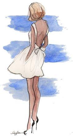 fashion // illustration