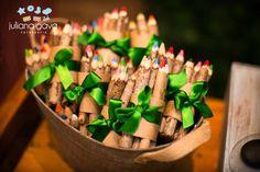 Neverland Birthday Party Ideas | Photo 1 of 61