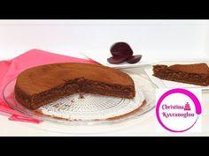 Κεικ με παντζαρι / Κέικ με Παντζάρια / σοκολατενιο κεικ με παντζαρι - YouTube Tiramisu, Cake, Ethnic Recipes, Desserts, Youtube, Food, Tailgate Desserts, Deserts, Kuchen