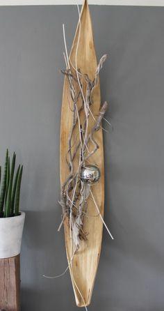 Gs41 unikat einzigartige dekos ule f r innen und au en for Holzschale dekorieren