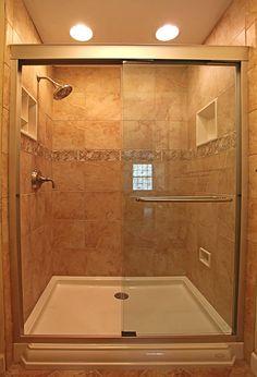 Erstaunlich, Klein Badezimmer Layout Mit Dusche | Mehr Auf Unserer Website  | Kleine Badezimmer Layout