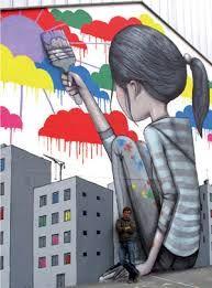 Seth graffiti