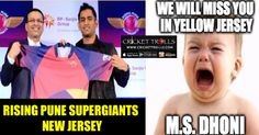 MS Dhoni and his CSK fans Cricket Trolls Circle of Cricket - MS Dhoni​ #Cricket #CSK #IPL #IPL9 http://www.crickettrolls.com/2016/02/16/ms-dhoni-and-his-csk-fans/