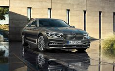 Seven Remarkable Design Features On The 2016 BMW 7 Series You Have Missed - http://www.bmwblog.com/2015/06/30/seven-remarkable-design-features-on-the-2016-bmw-7-series-you-have-missed/