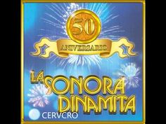 La Sonora Dinamita - El viejo del sombrerón (versión completa) - YouTube