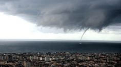 Experts call on Turkey to lead climate-change fight