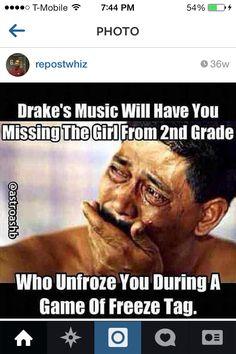 Drake boy