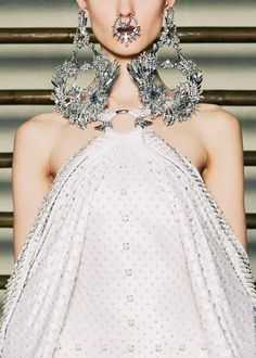 Givenchy Haute Couture, Spring 2012