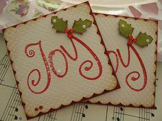 JOY Embellishments by vsroses.com, via Flickr