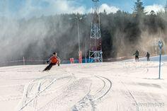 Dwie Doliny - pierwszy weekend sezonu narciarskiego 2013/14 http://www.wierchomla.com.pl/stacja-narciarska-zima