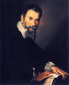 Claudio Monteverdi - Wikipedia