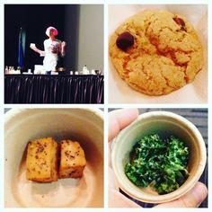 Twin Cities Veg Fest 2015 Cooking Demos
