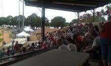 Crowd cheering on Leesburg Lightning, Crowd, Cheer, Wrestling, Lucha Libre, Humor, Lightning Storms, Lighting, Cheerleading