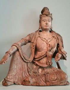 Asian Art Museum, Guanyin, Poses, Statue, History, Buddhism, Inspiration, Design, Figure Poses
