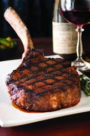 If you live in the DC area, you must go to Annie's on Kent Island and order their steak. I am not joking when I say it is the best steak you will ever eat. Meat Steak, Steak And Seafood, How To Grill Steak, Beef Steaks, Grilling Recipes, Beef Recipes, Cooking Recipes, Tomahawk Steak Recipe, Tomahawk Ribeye