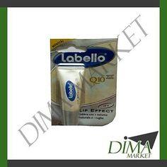 LABELLO 10ML VARI TIPI CAREGLOSS&SHINE LIP EFFECT Q10 PLUS GLAMOROUS GLOSS