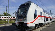 Deutsche Bahn: Doppelstock-ICs ab Dezember auf den Schienen - Deutschland   STERN.de