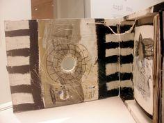 Mahmoud al-Obaidi, Story of Ramona, 2002-03, Courtesy Mathaf Arab Museum of Modern Art