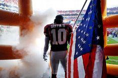 Philadelphia Eagles vs. Washington Redskins - Photos - November 18, 2012 - ESPN