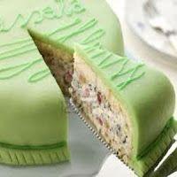 DessertRecipes2u.com: Cassata Cake Dessert Recipes