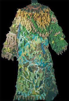 1970s crochet coat  http://www.crochetconcupiscence.com/2012/07/1970s-crocheters-today-mona-mauri/
