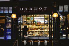 Michael Mina's Bardot Brasserie | Las Vegas, NV
