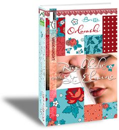 """""""Die Rückkehr nach St. Elwine"""" von Britta Orlowski ab April 2013 http://www.bookshouse.de/buecher/Rueckkehr_nach_St__Elwine/"""