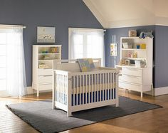 Room design for Kids of all genders and ages! Keep it simple with this go to design idea! www.nannieswithlove.com