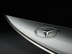 """silver arrow of the seas by mercedes-benz"""