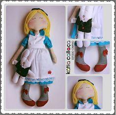 bonecas katia callaça - Pesquisa Google