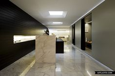 Fusão Restaurant // Joao Tiago Aguiar Arquitectos | Afflante.com