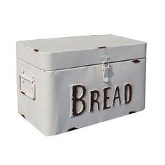 Bread Trinket Box