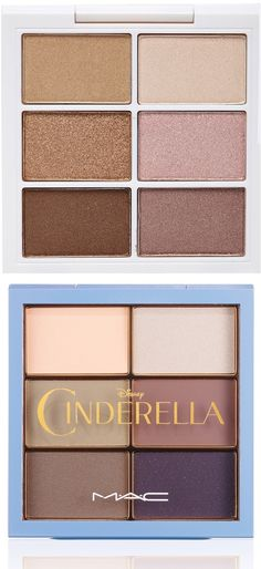 Missed Opportunities with this Forever 21 Shimmer Eye Shadow Palette