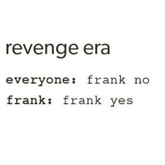 same frank same