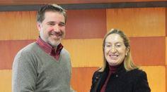 Jacobo Moreira destaca la implicación de Ana Pastor con Pontevedra
