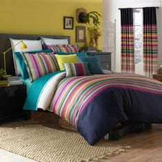 KAS® Indio King Duvet Cover - Bed Bath & Beyond