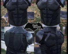 Batman Gauntlets: Arkham Origins by DarkKnightFX on Etsy