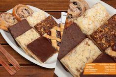 Fotografía de productos / gastronomía - Individuales - Pastelería