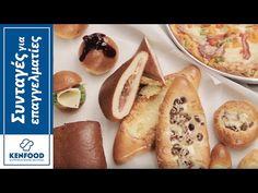 Brioche - Συνταγές για επαγγελματίες | Kenfood - YouTube Hot Dog Buns, Hot Dogs, Bread, Youtube, Food, Brioche, Brot, Essen, Baking