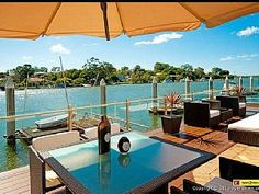 driveable . coomera . canal front . stunning