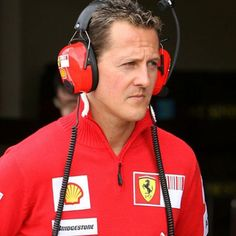 Michael Schumacher Pray for MS to survive the head injury he just suffered while skiing. 12-29-13