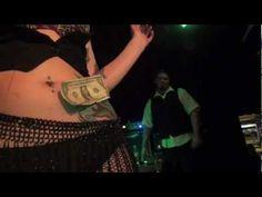 Rebel Music Tv presents: Misfit Sideshow Cabaret on Viper Room TV