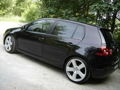 Volkswagen ass | VW GOLF V, 1.9 TDI, V, BJ von bad.ass - Nr. 354441 - Tuningsuche.de